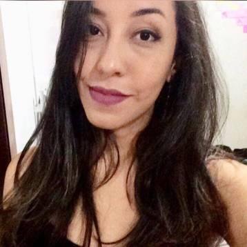 Thays Cristina